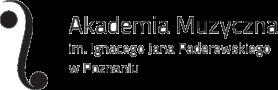 Logo - Akademia Muzyczna