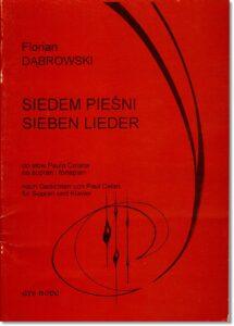 1.-F.-Dąbrowski-Siedem-pieśni-na-sopran-i-fortepian