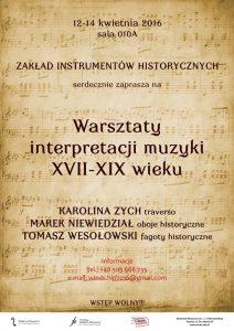 12-14.04.2016 warsztaty ZIH