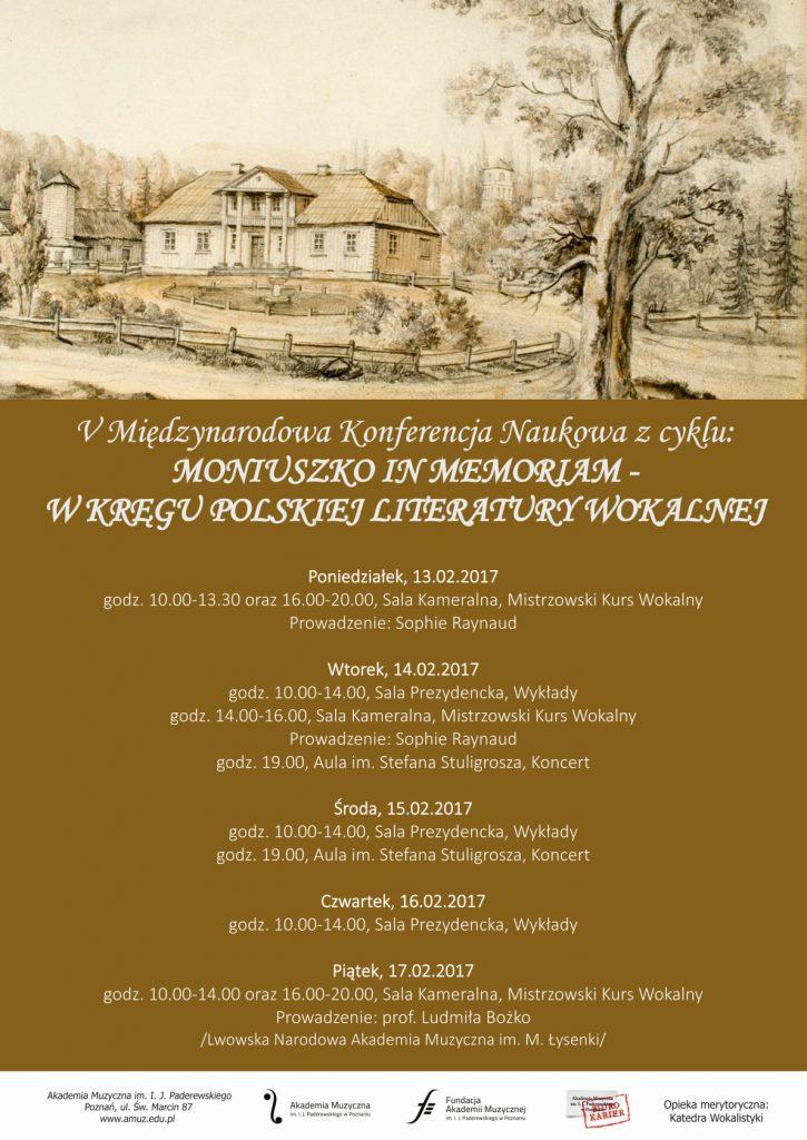 13-17.02.2017 moniuszko konferencja