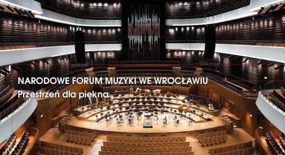 Nabór nawarsztaty wramach Wratislavia Cantans 2016!