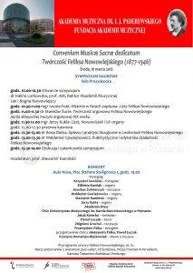 16.03.2016 konferencja ks. Białkowski 2