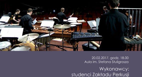 20.02.2017-koncert-Zakładu-Perkusji