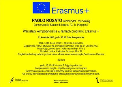21.04.2016 Rosato erasmus