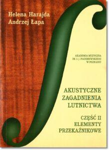 22.-H.-Harajda-A.-Łapa-Akustyczne-zagadnienia-t.-II-Elementy-przekaźnikowe-lutnictwa