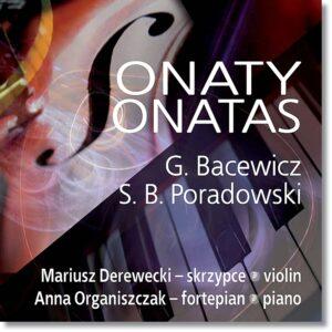 8.-Sonaty-G.-Bacewicz-S.-B.-Poradowski