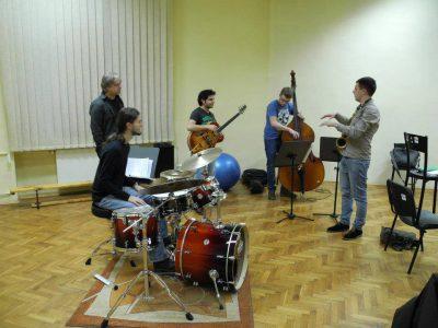 Akademia Muzyczna  2013