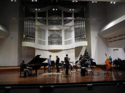 Akademia Muzyczna koncert finałowy 2013