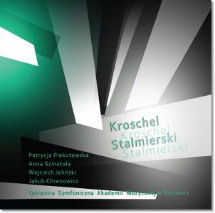 Kroschel-Stalmierski-CD