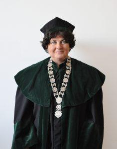Pani Dziekan Kostrzewska1