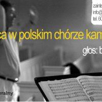 Polski Chór Kameralny_bas