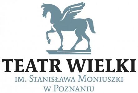 Teatr Wielki logo