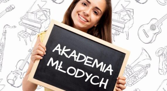 Ruszyła Akademia Młodych!