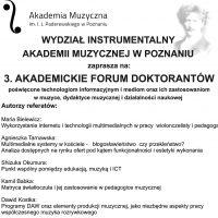 forum-akademickie-doktorantów-plakat