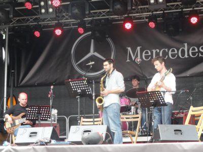 koncert finałowy w Kassel 1