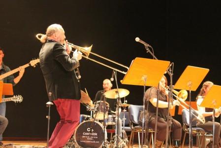 koncert w Bursie 1