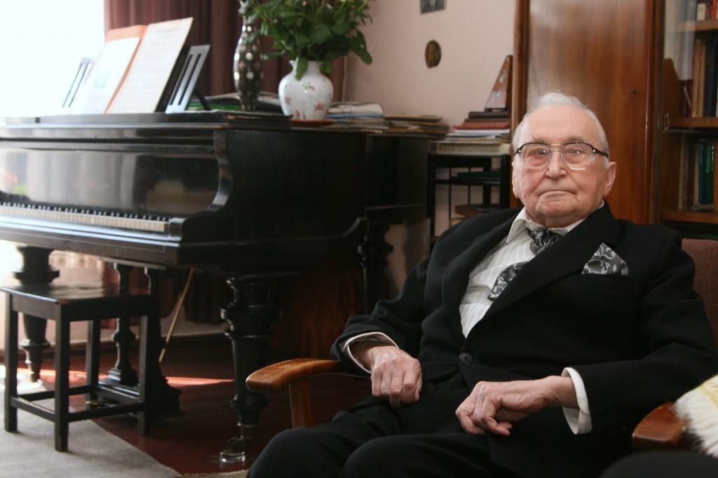 Andrzej Koszewski