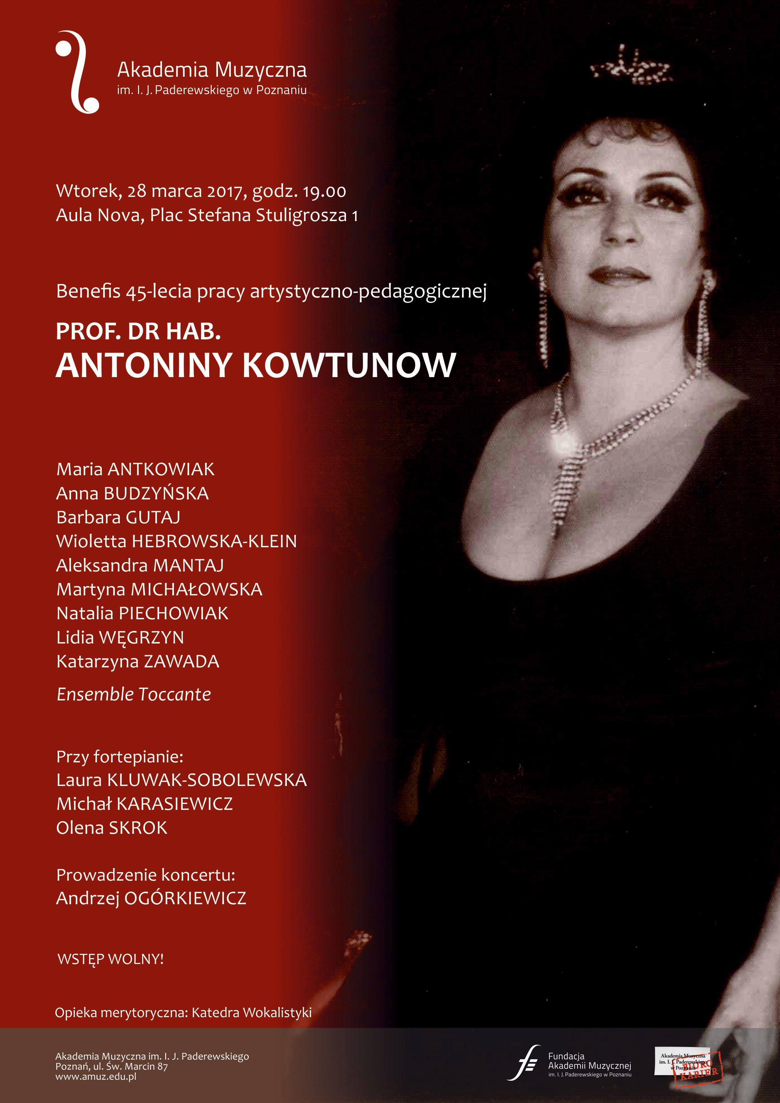 prof. Kowtunow