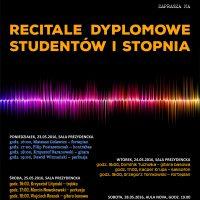 recitale jazz